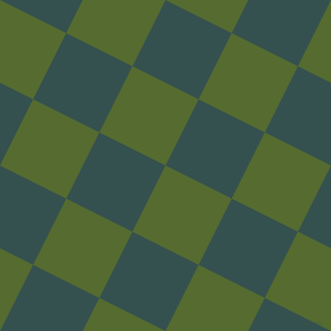 63/153 degree angle diagonal checkered chequered squares checker pattern checkers background, 148 pixel square size, , Dark Olive Green and Blue Dianne checkers chequered checkered squares seamless tileable