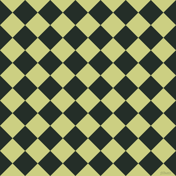45/135 degree angle diagonal checkered chequered squares checker pattern checkers background, 60 pixel square size, , Deco and Midnight Moss checkers chequered checkered squares seamless tileable