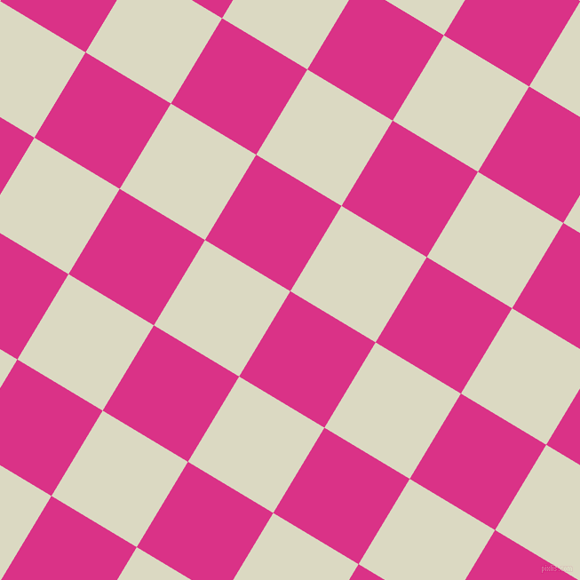 59/149 degree angle diagonal checkered chequered squares checker pattern checkers background, 112 pixel squares size, , Deep Cerise and Loafer checkers chequered checkered squares seamless tileable