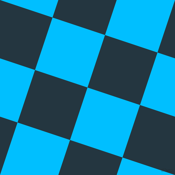 72/162 degree angle diagonal checkered chequered squares checker pattern checkers background, 184 pixel square size, , Deep Sky Blue and Elephant checkers chequered checkered squares seamless tileable