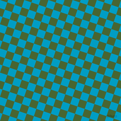 72/162 degree angle diagonal checkered chequered squares checker pattern checkers background, 27 pixel squares size, , Dell and Pacific Blue checkers chequered checkered squares seamless tileable