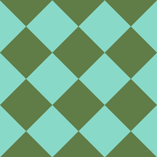 45/135 degree angle diagonal checkered chequered squares checker pattern checkers background, 154 pixel square size, , Dingley and Riptide checkers chequered checkered squares seamless tileable