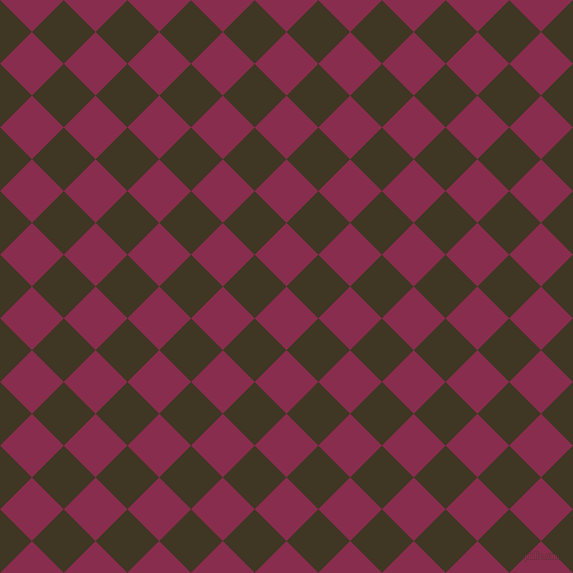 45/135 degree angle diagonal checkered chequered squares checker pattern checkers background, 45 pixel square size, , Disco and Mikado checkers chequered checkered squares seamless tileable