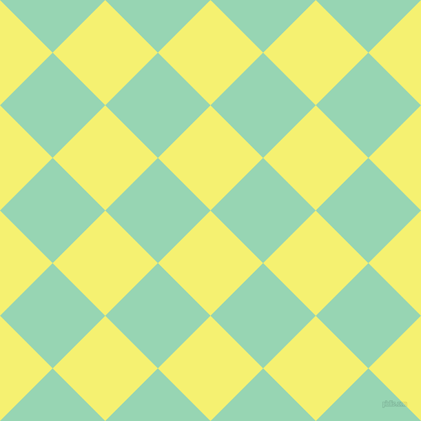 45/135 degree angle diagonal checkered chequered squares checker pattern checkers background, 108 pixel squares size, , Dolly and Vista Blue checkers chequered checkered squares seamless tileable
