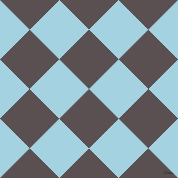 45/135 degree angle diagonal checkered chequered squares checker pattern checkers background, 140 pixel square size, , Don Juan and French Pass checkers chequered checkered squares seamless tileable