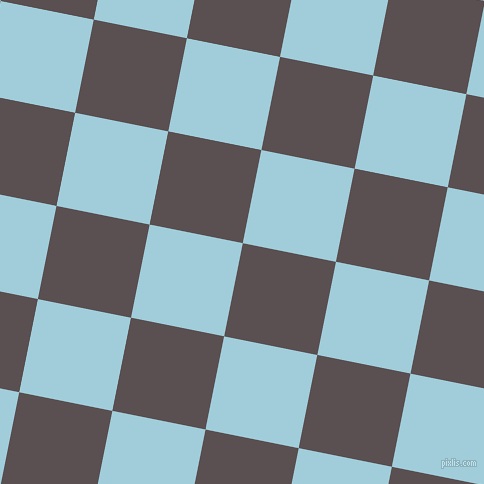 79/169 degree angle diagonal checkered chequered squares checker pattern checkers background, 95 pixel square size, , Don Juan and Regent St Blue checkers chequered checkered squares seamless tileable
