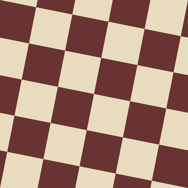 79/169 degree angle diagonal checkered chequered squares checker pattern checkers background, 151 pixel square size, , Double Pearl Lusta and Persian Plum checkers chequered checkered squares seamless tileable