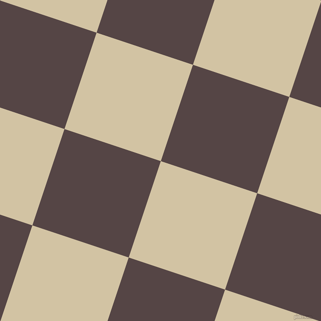 72/162 degree angle diagonal checkered chequered squares checker pattern checkers background, 199 pixel squares size, , Double Spanish White and Woody Brown checkers chequered checkered squares seamless tileable