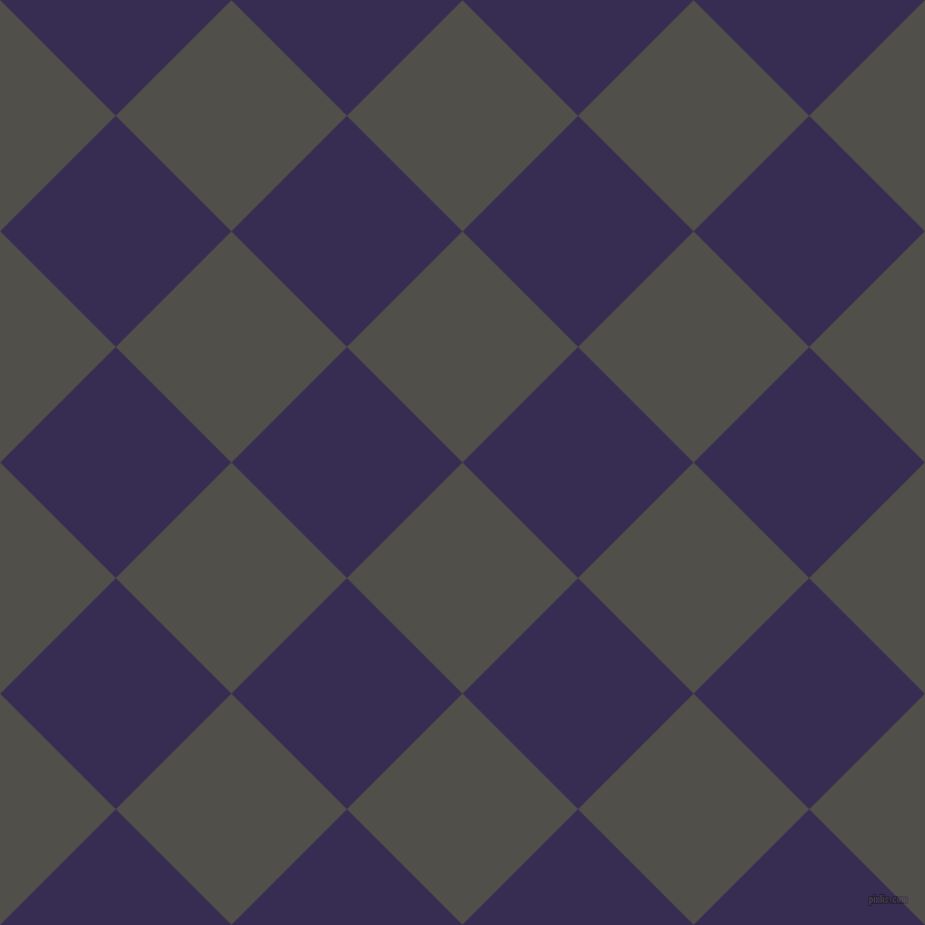45/135 degree angle diagonal checkered chequered squares checker pattern checkers background, 147 pixel square size, , Dune and Cherry Pie checkers chequered checkered squares seamless tileable