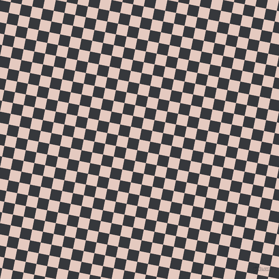 79/169 degree angle diagonal checkered chequered squares checker pattern checkers background, 22 pixel squares size, , Dust Storm and Vulcan checkers chequered checkered squares seamless tileable
