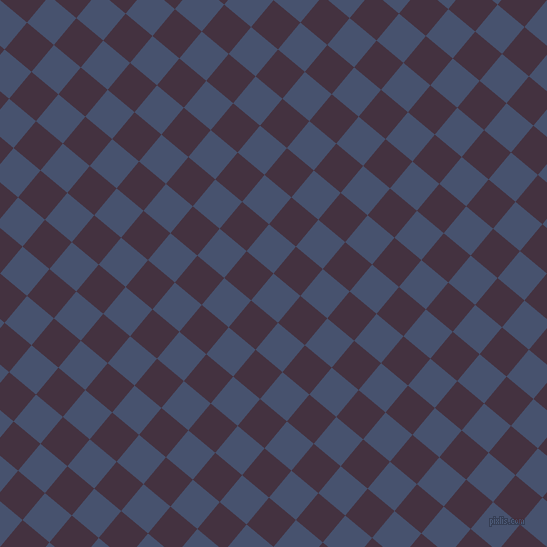 50/140 degree angle diagonal checkered chequered squares checker pattern checkers background, 35 pixel square size, , East Bay and Voodoo checkers chequered checkered squares seamless tileable