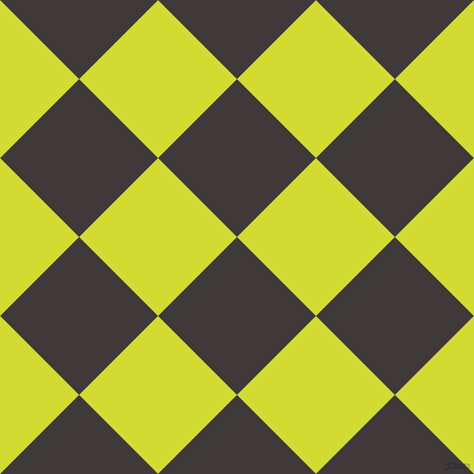 45/135 degree angle diagonal checkered chequered squares checker pattern checkers background, 163 pixel square size, , Eclipse and Bitter Lemon checkers chequered checkered squares seamless tileable