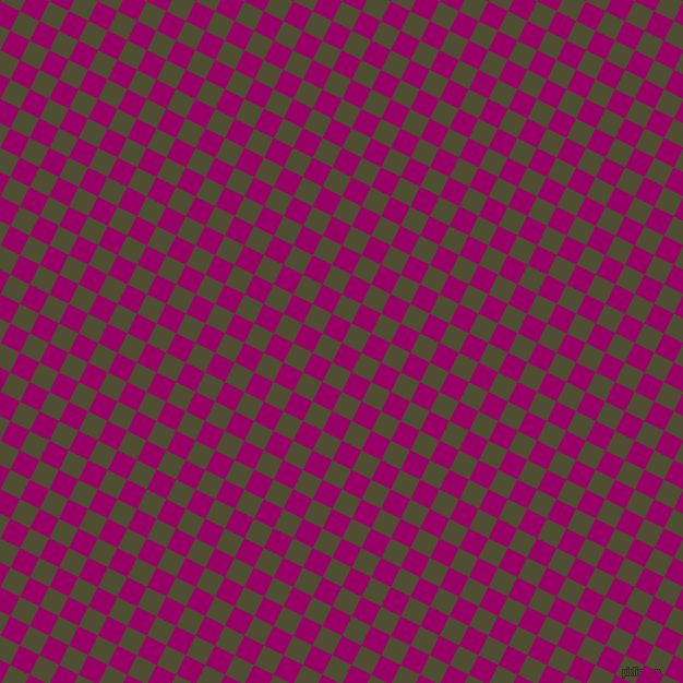 63/153 degree angle diagonal checkered chequered squares checker pattern checkers background, 20 pixel square size, , Eggplant and Camouflage checkers chequered checkered squares seamless tileable
