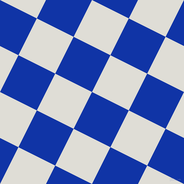 63/153 degree angle diagonal checkered chequered squares checker pattern checkers background, 131 pixel squares size, , Egyptian Blue and Sea Fog checkers chequered checkered squares seamless tileable