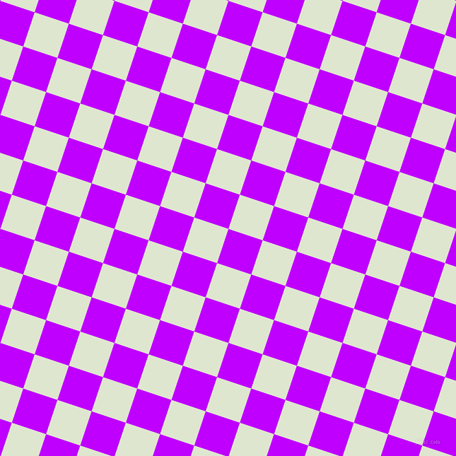 72/162 degree angle diagonal checkered chequered squares checker pattern checkers background, 51 pixel squares size, , Electric Purple and Willow Brook checkers chequered checkered squares seamless tileable