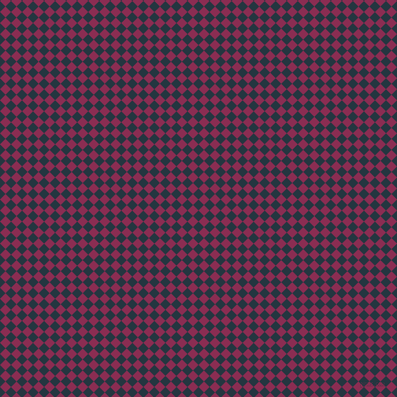 45/135 degree angle diagonal checkered chequered squares checker pattern checkers background, 11 pixel squares size, , Elephant and Rose Bud Cherry checkers chequered checkered squares seamless tileable