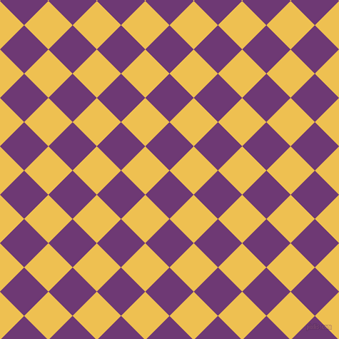 45/135 degree angle diagonal checkered chequered squares checker pattern checkers background, 48 pixel square size, , Eminence and Cream Can checkers chequered checkered squares seamless tileable