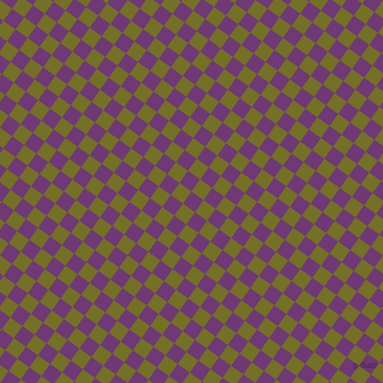 54/144 degree angle diagonal checkered chequered squares checker pattern checkers background, 21 pixel squares size, , Eminence and Olivetone checkers chequered checkered squares seamless tileable