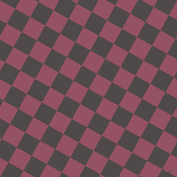 61/151 degree angle diagonal checkered chequered squares checker pattern checkers background, 55 pixel square size, , Emperor and Vin Rouge checkers chequered checkered squares seamless tileable
