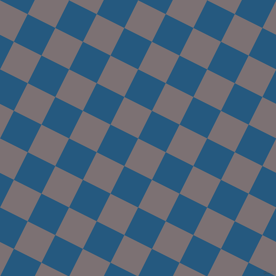 63/153 degree angle diagonal checkered chequered squares checker pattern checkers background, 99 pixel squares size, , Empress and Bahama Blue checkers chequered checkered squares seamless tileable