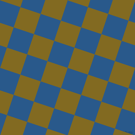 72/162 degree angle diagonal checkered chequered squares checker pattern checkers background, 71 pixel squares size, , Endeavour and Yukon Gold checkers chequered checkered squares seamless tileable