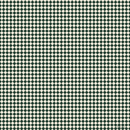 45/135 degree angle diagonal checkered chequered squares checker pattern checkers background, 10 pixel square size, , English Holly and Cararra checkers chequered checkered squares seamless tileable