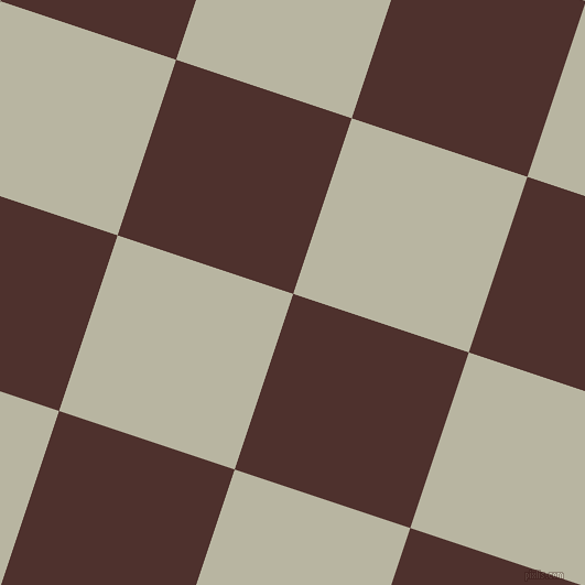72/162 degree angle diagonal checkered chequered squares checker pattern checkers background, 168 pixel square size, , Espresso and Tana checkers chequered checkered squares seamless tileable