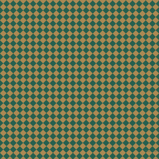45/135 degree angle diagonal checkered chequered squares checker pattern checkers background, 15 pixel square size, , Evening Sea and Teak checkers chequered checkered squares seamless tileable