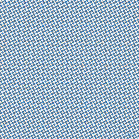 72/162 degree angle diagonal checkered chequered squares checker pattern checkers background, 7 pixel square size, , Fantasy and Steel Blue checkers chequered checkered squares seamless tileable