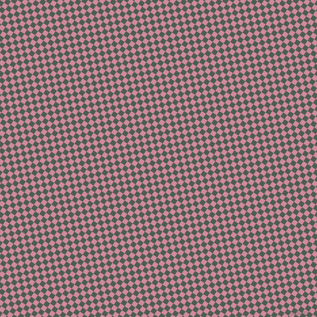 56/146 degree angle diagonal checkered chequered squares checker pattern checkers background, 10 pixel square size, , Feldgrau and Can Can checkers chequered checkered squares seamless tileable