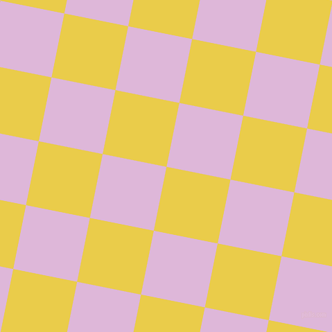 79/169 degree angle diagonal checkered chequered squares checker pattern checkers background, 94 pixel squares size, , Festival and French Lilac checkers chequered checkered squares seamless tileable