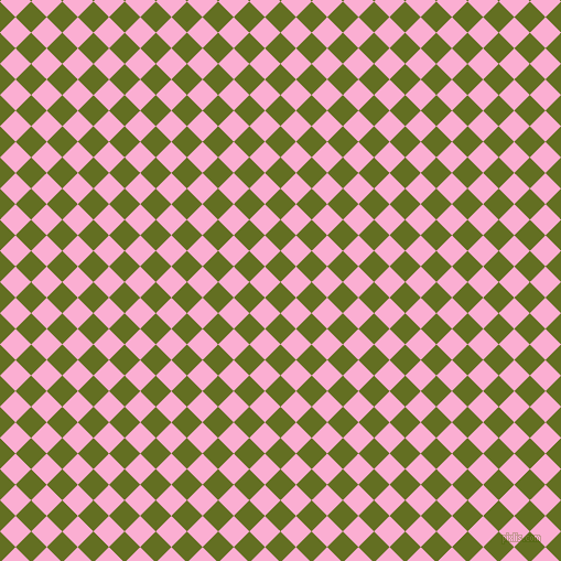 45/135 degree angle diagonal checkered chequered squares checker pattern checkers background, 20 pixel square size, , Fiji Green and Lavender Pink checkers chequered checkered squares seamless tileable