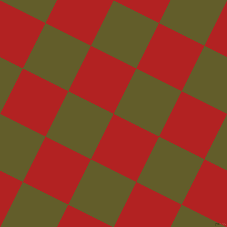 63/153 degree angle diagonal checkered chequered squares checker pattern checkers background, 176 pixel squares size, , Fire Brick and Costa Del Sol checkers chequered checkered squares seamless tileable