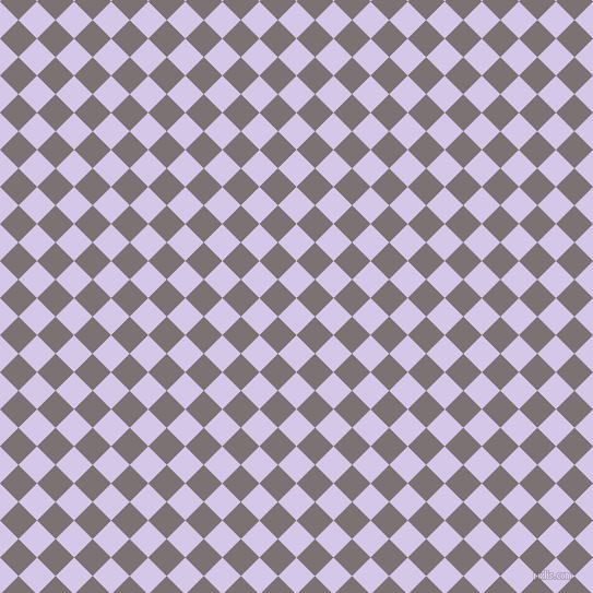 45/135 degree angle diagonal checkered chequered squares checker pattern checkers background, 24 pixel square size, , Fog and Empress checkers chequered checkered squares seamless tileable