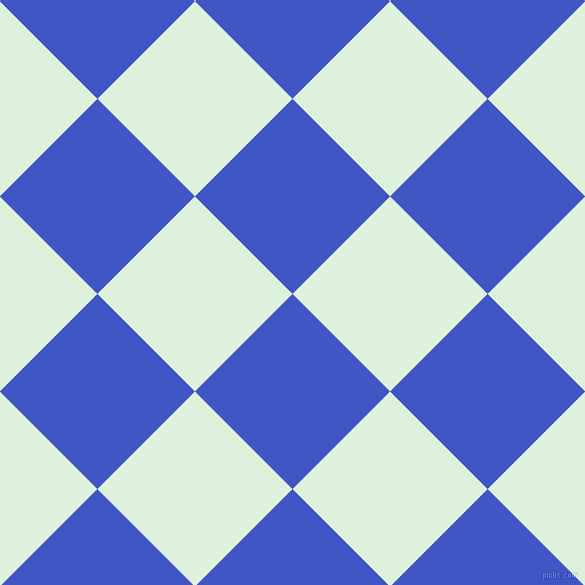 45/135 degree angle diagonal checkered chequered squares checker pattern checkers background, 138 pixel square size, , Free Speech Blue and Tara checkers chequered checkered squares seamless tileable