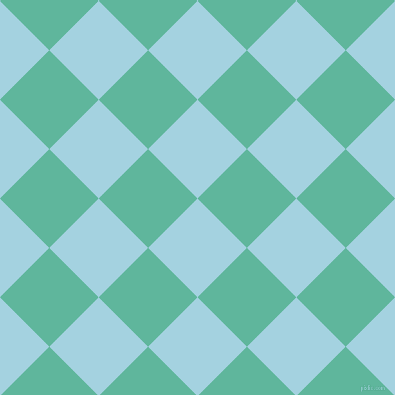 45/135 degree angle diagonal checkered chequered squares checker pattern checkers background, 101 pixel squares size, , French Pass and Keppel checkers chequered checkered squares seamless tileable