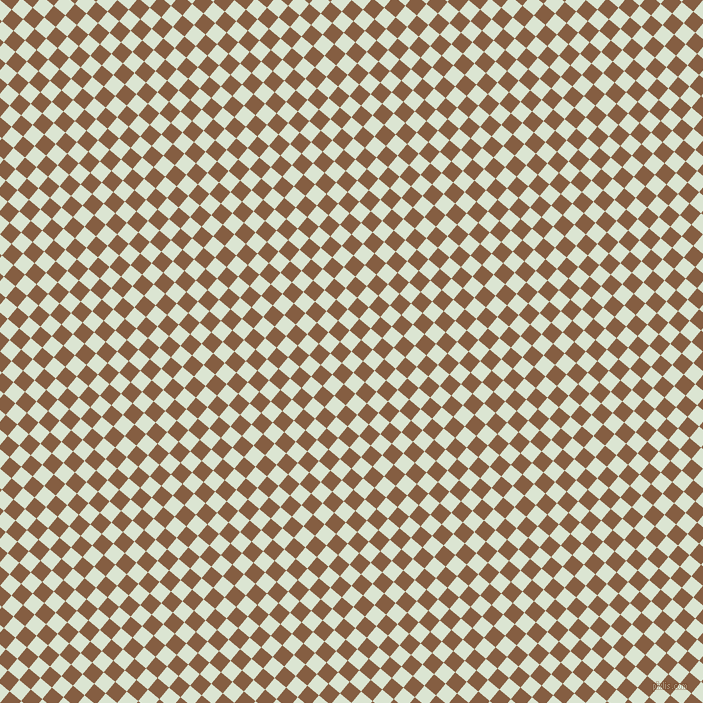 50/140 degree angle diagonal checkered chequered squares checker pattern checkers background, 15 pixel squares size, , Frostee and Dark Wood checkers chequered checkered squares seamless tileable