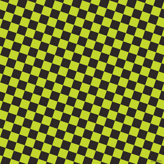 72/162 degree angle diagonal checkered chequered squares checker pattern checkers background, 30 pixel squares size, , Fuego and Bokara Grey checkers chequered checkered squares seamless tileable