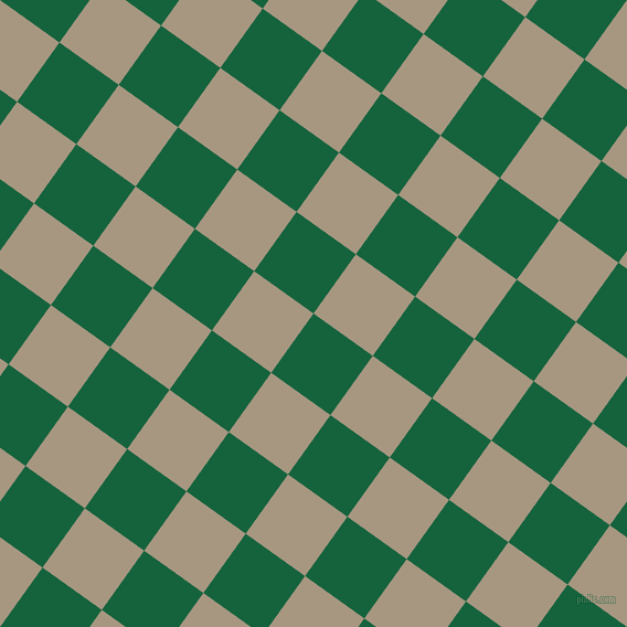 54/144 degree angle diagonal checkered chequered squares checker pattern checkers background, 66 pixel square size, , Fun Green and Bronco checkers chequered checkered squares seamless tileable