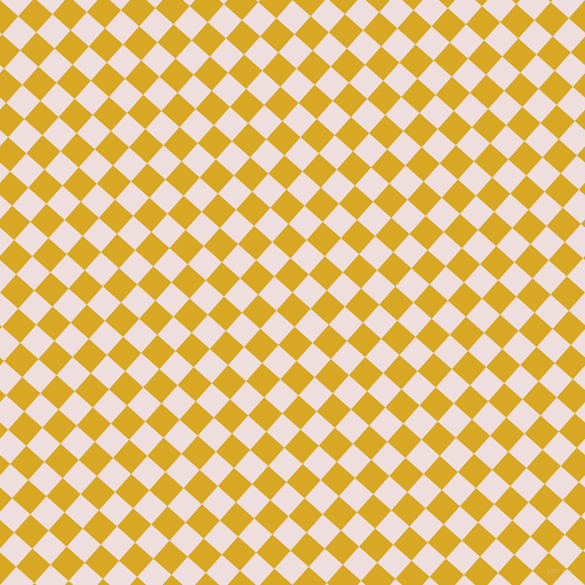 48/138 degree angle diagonal checkered chequered squares checker pattern checkers background, 34 pixel square size, , Galliano and Soft Peach checkers chequered checkered squares seamless tileable