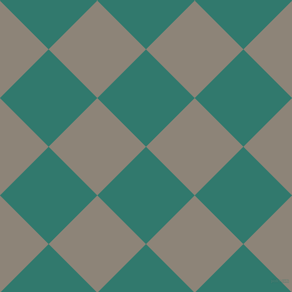 45/135 degree angle diagonal checkered chequered squares checker pattern checkers background, 137 pixel squares size, , Genoa and Schooner checkers chequered checkered squares seamless tileable