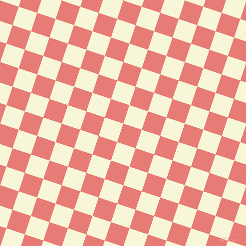 72/162 degree angle diagonal checkered chequered squares checker pattern checkers background, 39 pixel squares size, , Geraldine and White Nectar checkers chequered checkered squares seamless tileable