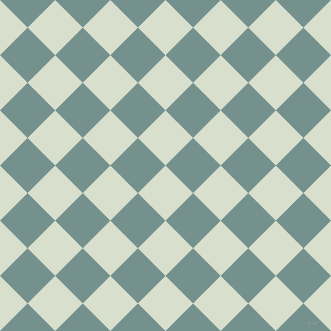 45/135 degree angle diagonal checkered chequered squares checker pattern checkers background, 76 pixel square size, , Gin and Juniper checkers chequered checkered squares seamless tileable