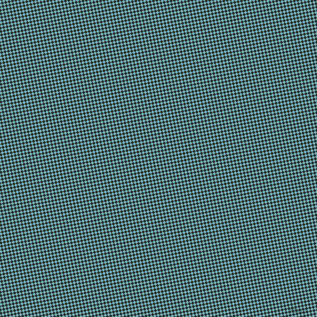 56/146 degree angle diagonal checkered chequered squares checker pattern checkers background, 5 pixel squares size, , Glacier and Black Bean checkers chequered checkered squares seamless tileable