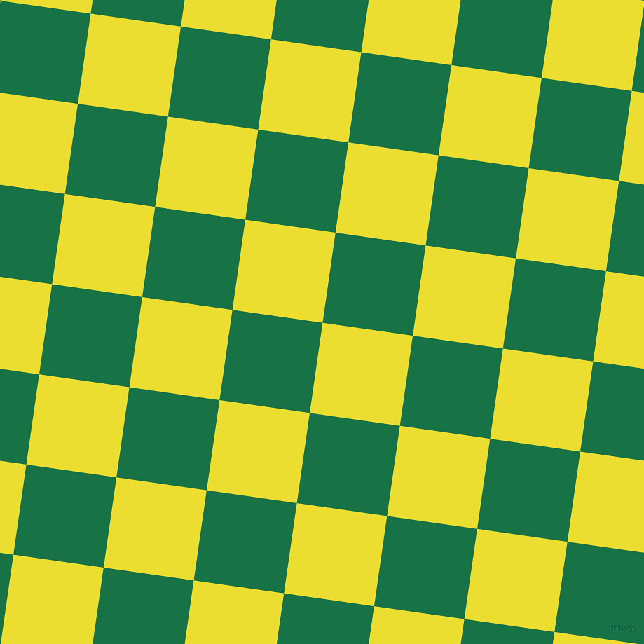 82/172 degree angle diagonal checkered chequered squares checker pattern checkers background, 130 pixel squares size, , Golden Fizz and Dark Spring Green checkers chequered checkered squares seamless tileable