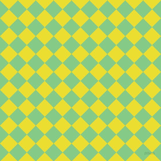 45/135 degree angle diagonal checkered chequered squares checker pattern checkers background, 44 pixel squares size, , Golden Fizz and De York checkers chequered checkered squares seamless tileable