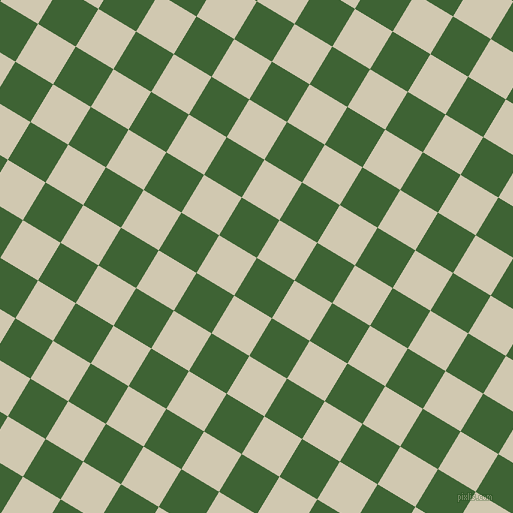 59/149 degree angle diagonal checkered chequered squares checker pattern checkers background, 44 pixel squares size, , Green House and Parchment checkers chequered checkered squares seamless tileable