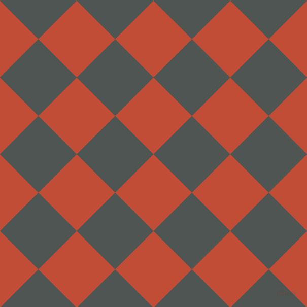 45/135 degree angle diagonal checkered chequered squares checker pattern checkers background, 107 pixel square size, , Grenadier and Cape Cod checkers chequered checkered squares seamless tileable