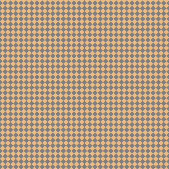 45/135 degree angle diagonal checkered chequered squares checker pattern checkers background, 12 pixel squares size, , Grey and Corvette checkers chequered checkered squares seamless tileable