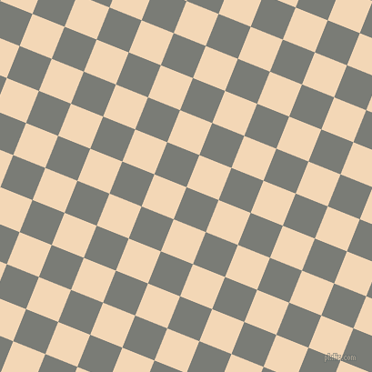 68/158 degree angle diagonal checkered chequered squares checker pattern checkers background, 38 pixel squares size, , Gunsmoke and Pink Lady checkers chequered checkered squares seamless tileable